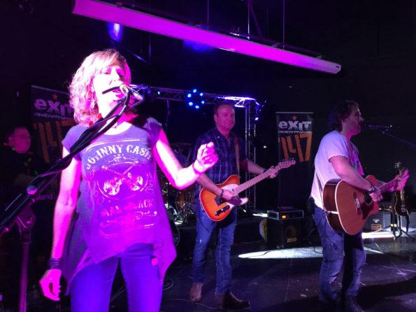 EXIT 147 at H.O.M.E. Bar