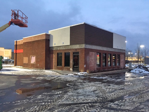 new arby u2019s opening soon  rand rd near planet fitness