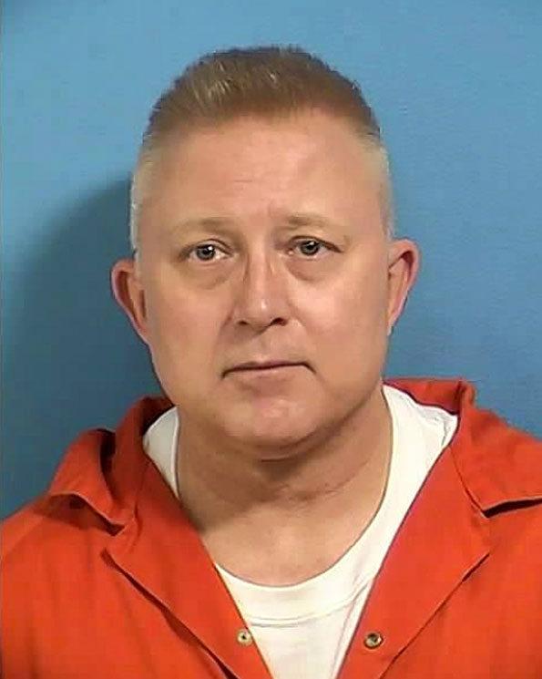 Joseph Kucharski, felony aggravated DUI-alcohol/drugs causing death suspect