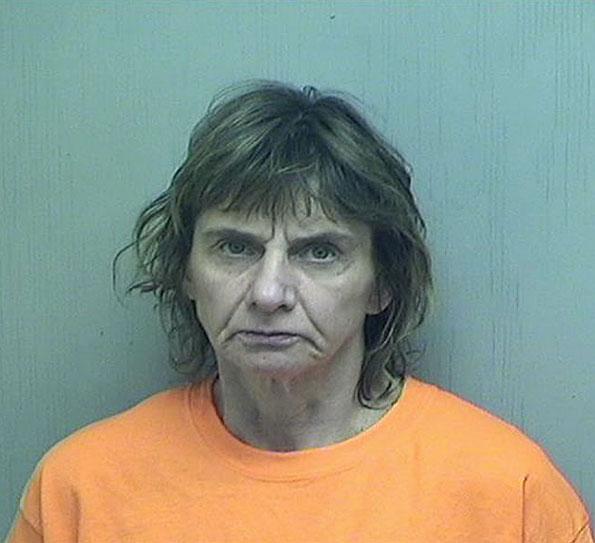 Nia Allen suspect DUI driver