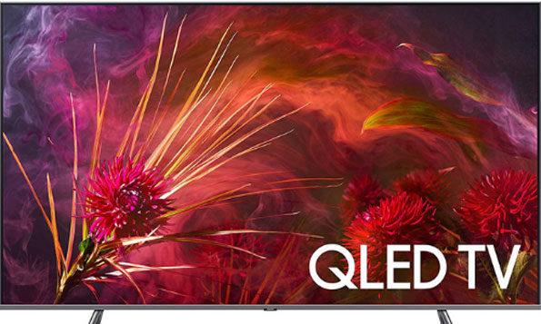 QLEDTV Samsung Q8F Series