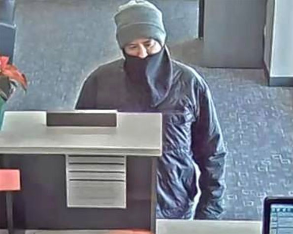 rolling meadows bank robbery at ben franklin bank  no