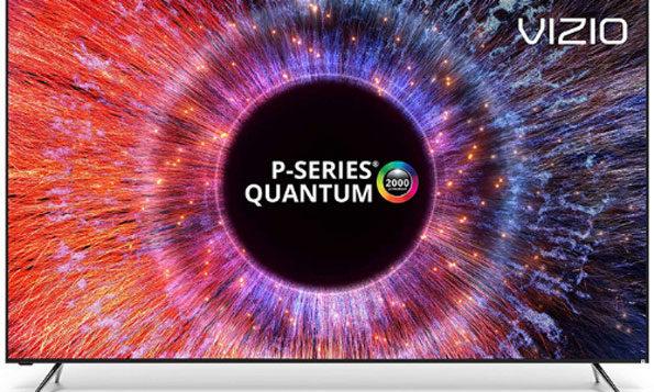 Vizio  P-series Quantum