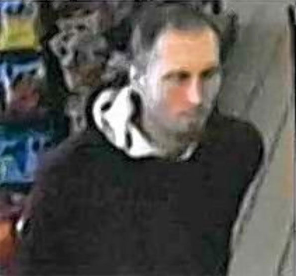 Kidnapping suspect Bloomingdale, Illinois