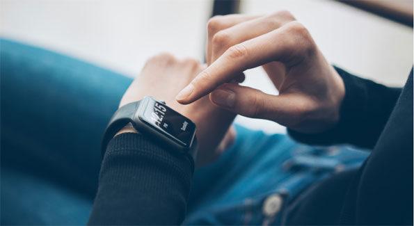 Wearable Tech