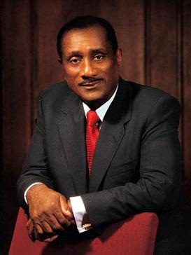 John H. Johnson (1918-2005)