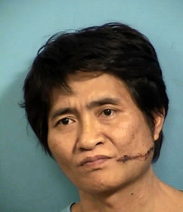 Pi Lat, homicide by stabbing suspect