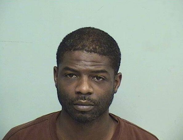 Robert Windom III, drug possession suspect