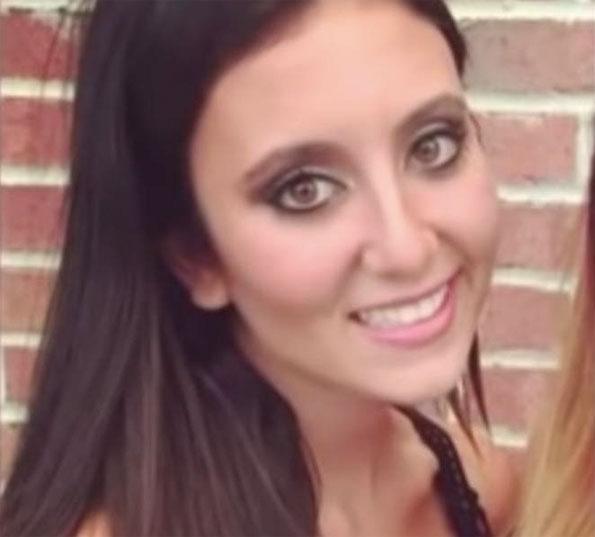 Samantha Josephson, homicide victim