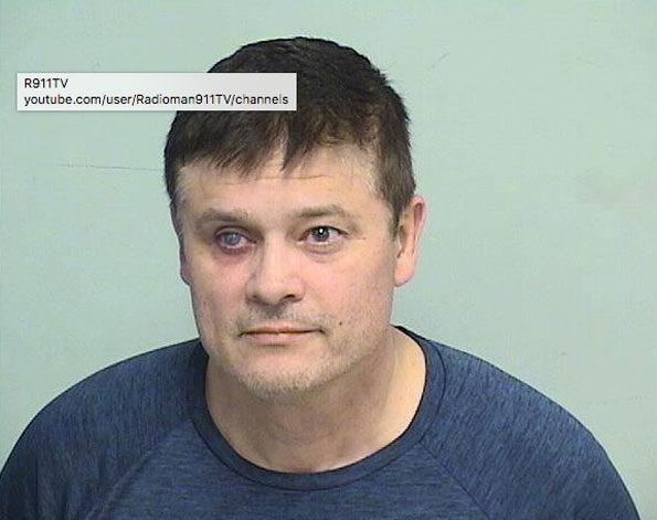 Wayman G. Vela, suspect Domestic Battery of a Child