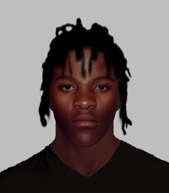 Possible child luring suspect in Schaumburg May 25, 2019