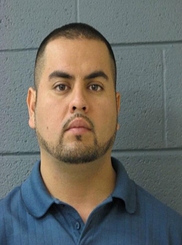 Arnoldo Jimenez, FBI 10 Most Wanted homicide suspect