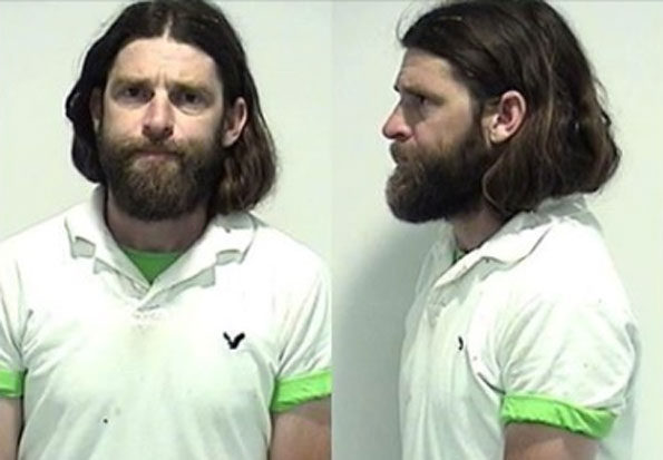 Brian Quartuccio, person of interest in Kane County hit-and-run