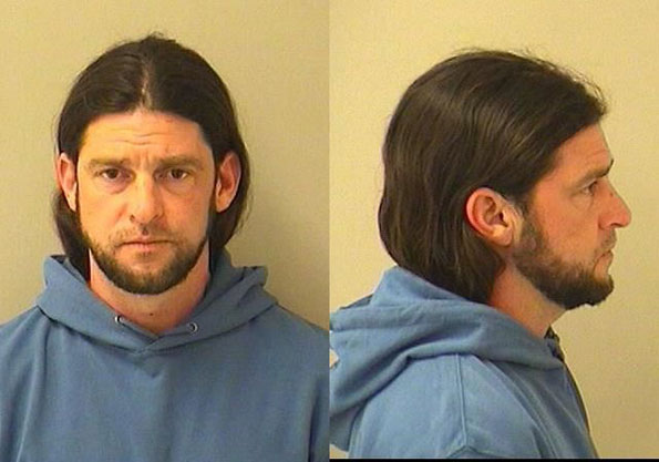 Brian Quartuccio, hit-and-run suspect in Kane County