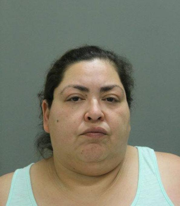 Clarisa Figueroa, homicide and womb raider suspect Chicago