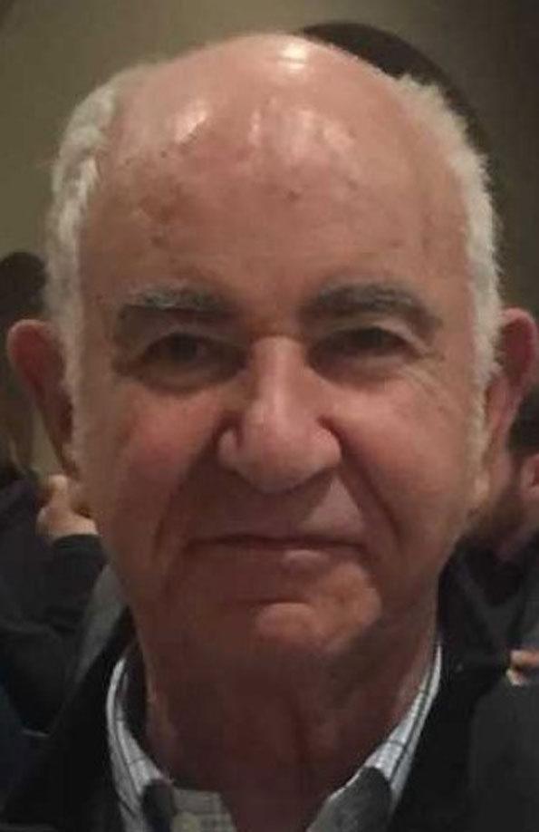 George Papadolias, missing Skokie, Illinois