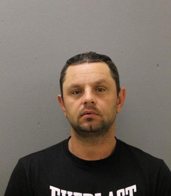 Piotr Bobak, concealing a homicide suspect Chicago