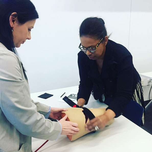 cook county health stop the bleed training held at cook