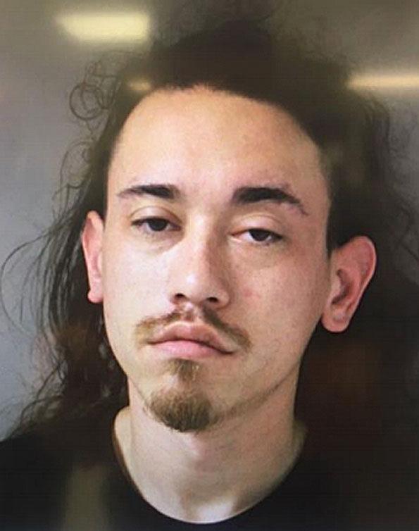 Zachary Woelfel, illegal drug suspect and felon with gun Schaumburg