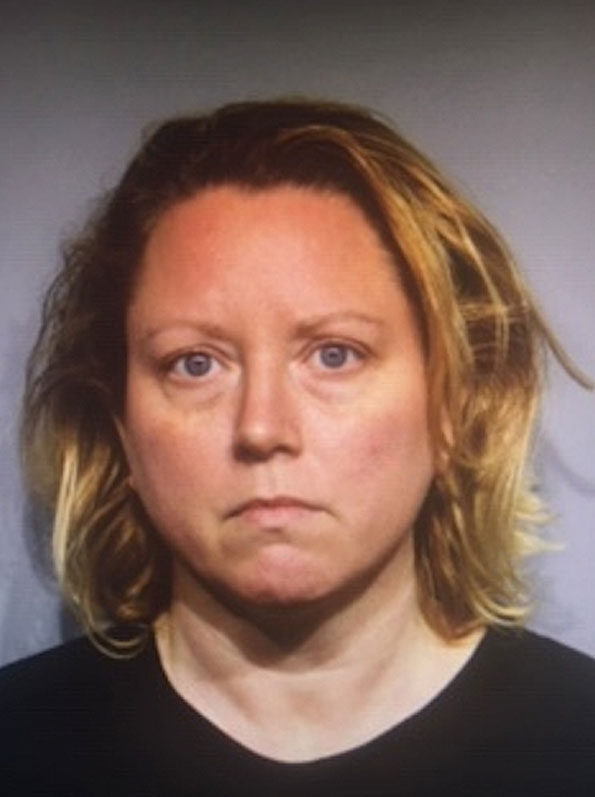 Deborah Jane Martin, Derbyshire Lane First Degree Murder suspect Arlington Heights