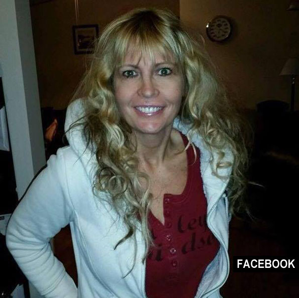 Laura Casey, road construction worker killed in Lake Forest