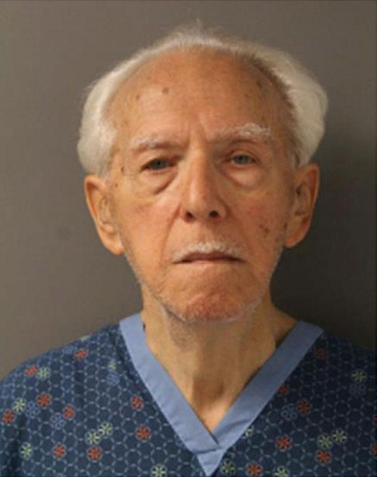 William Karras, First Degree Murder suspect Schaumburg, Illinois