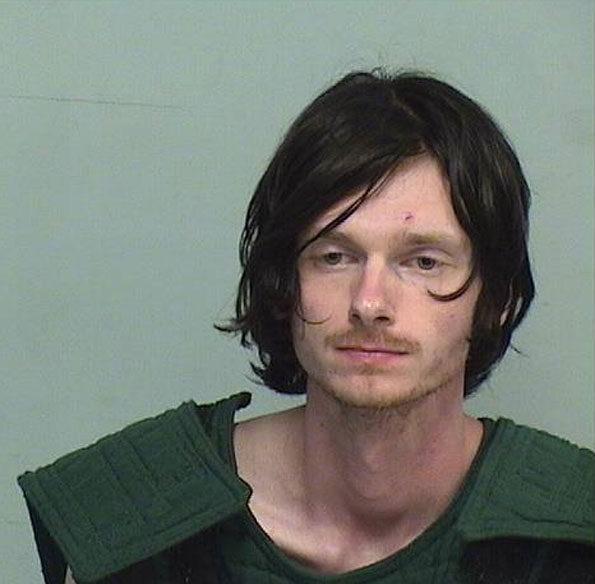 George W. Bryce, homicide suspect Beach Park, Illinois