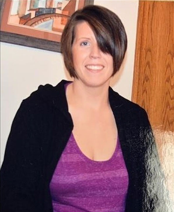Rebecca L. Crabtree, missing unincorporated Gurnee