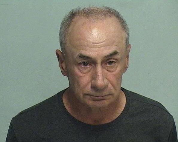 Joseph L. Zens, hate crime and aggravated assault suspect