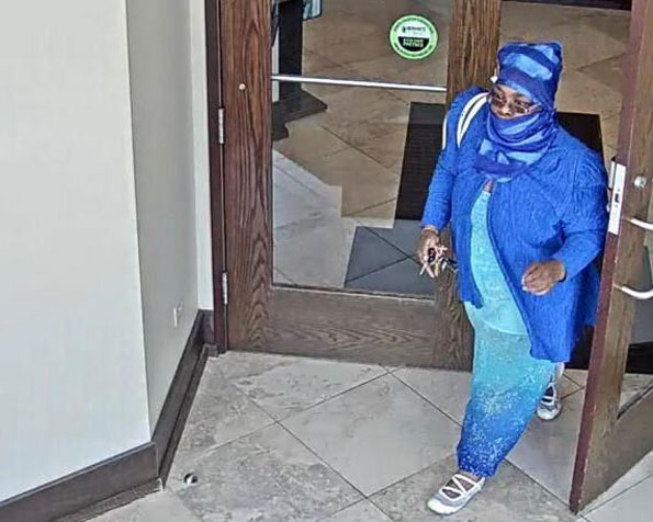 serial bank robber robs byline bank on skokie boulevard