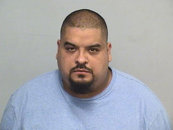 Diego A. Zuniga, alleged drug dealer in Lake County