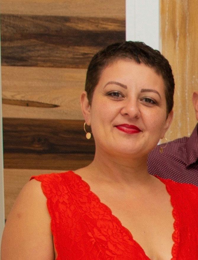 Judith L. Velez, missing person Addison, Illinois