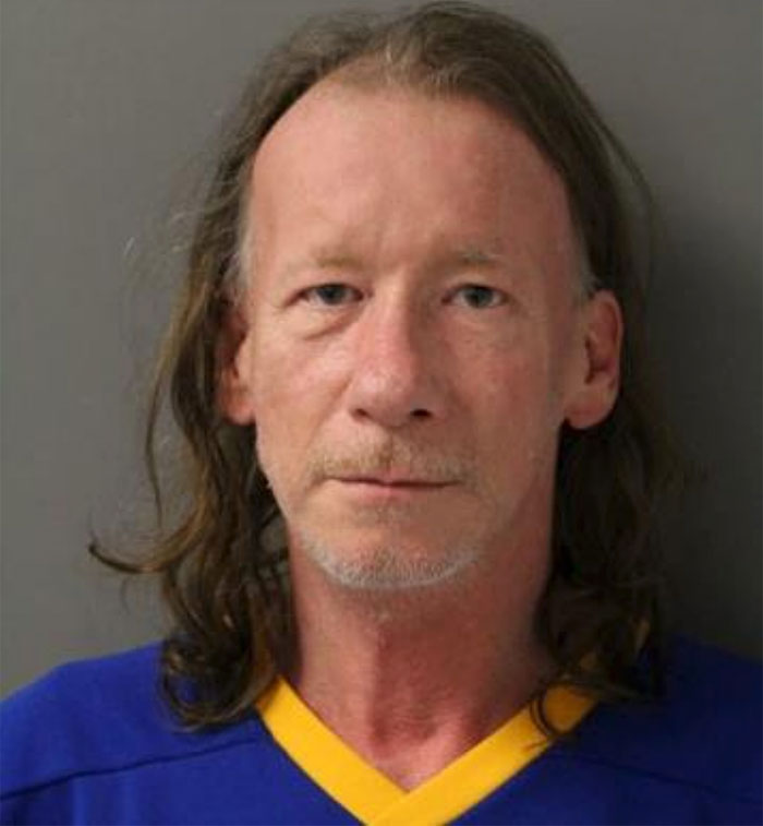Phillip Jaster, Schaumburg disorderly conduct suspect