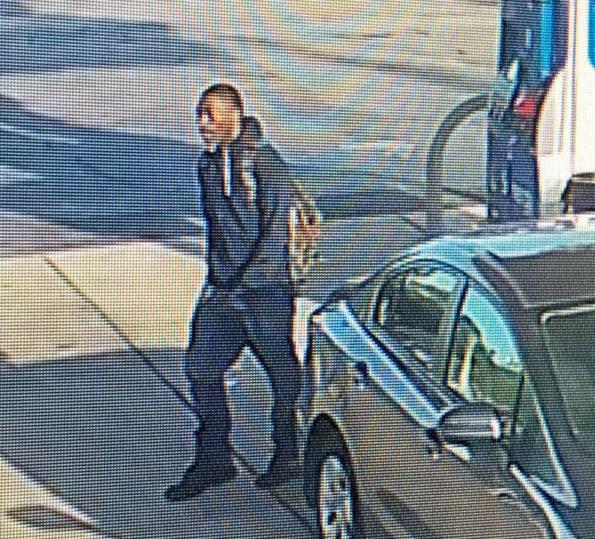 Rosemont stabbing suspect September 4, 2019