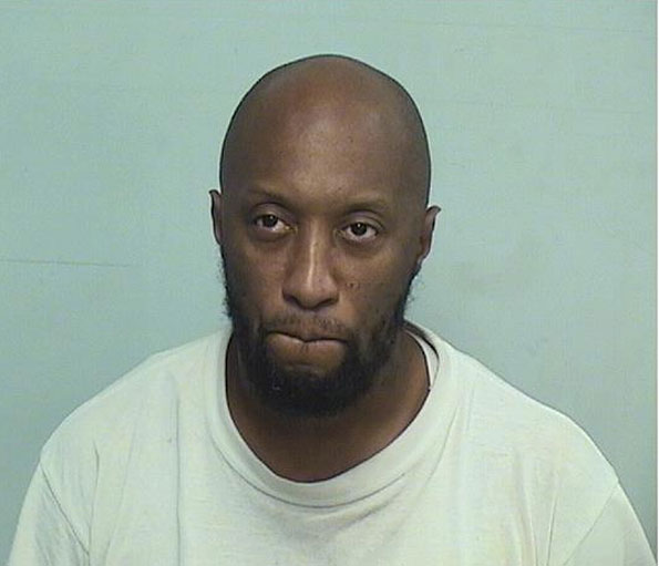 Earl L. Epps, drug induced homicide suspect, Lake County