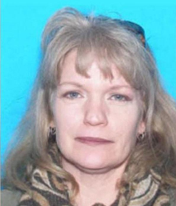 Erica Thompson, missing Brookfield, Illinois