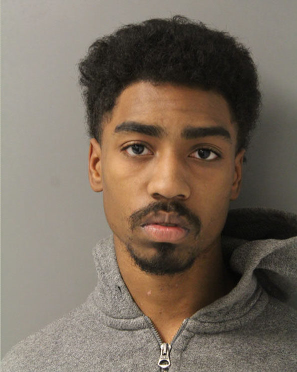 Jacob M. Taylor, Felony Aggravated Discharge of Firearm suspect, Schaumburg