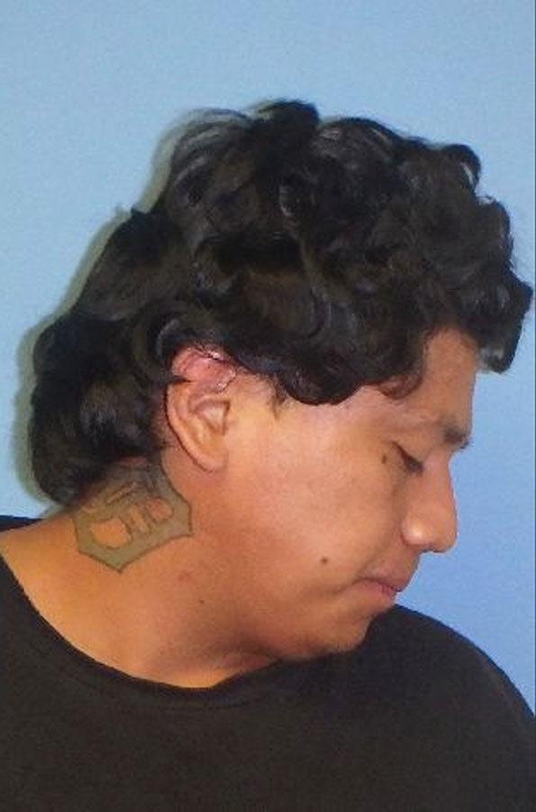 Prisiliano Carranza, First Degree Murder suspect Waukegan