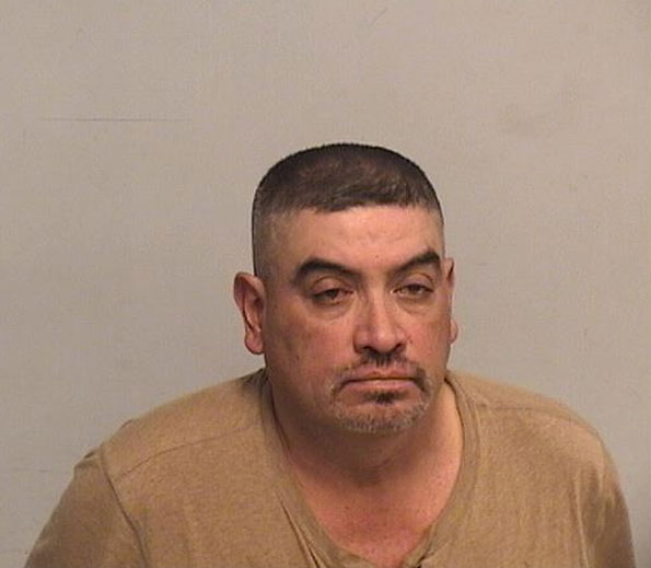 Alejandro Gonzalez-Maldonado, suspected DUI driver in crash with Round Lake Park police vehicle