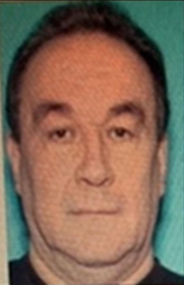 Anatoliy Ermak, homicide suspect
