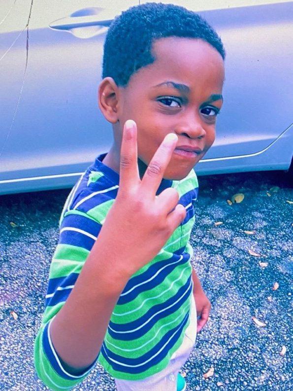 Mubengwa, missing Aurora, Illinois boy
