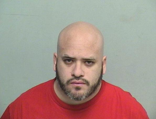 Carlos H. Zelaya, residential burglary suspect
