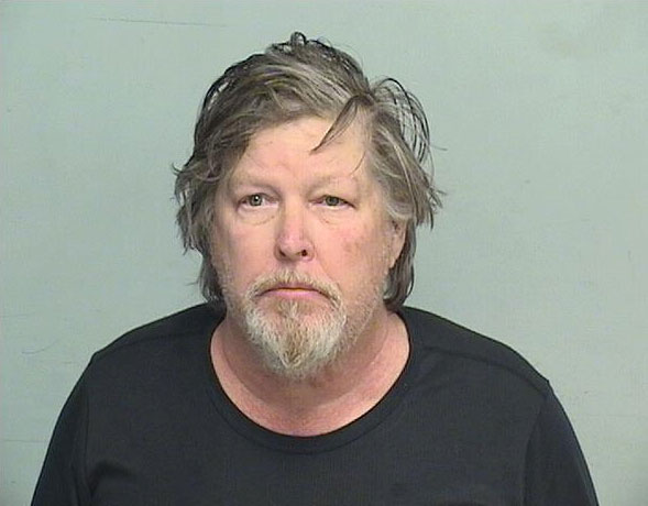 Chris L. Miller, Aggravated DUI Suspect, Volo, Lake County
