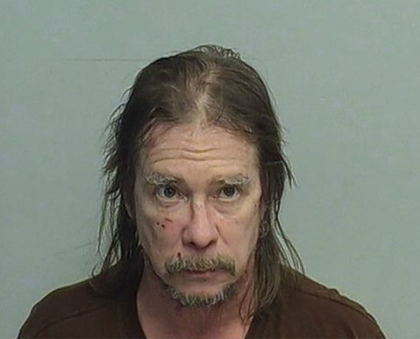 Jeffery Michael Thrall, First Degree Murder suspect, Park City, Illinois
