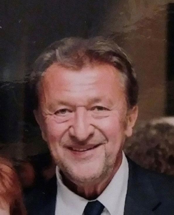Michael D. Spehar, missing endangered Arlington Heights