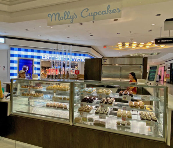 Molly's Cupcakes Woodfield