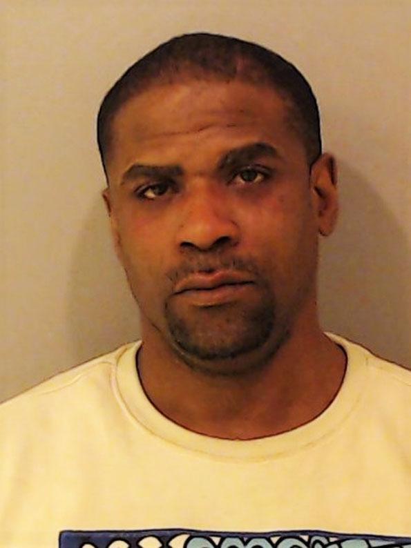 Demond Reid, jewelry theft suspect in Gurnee