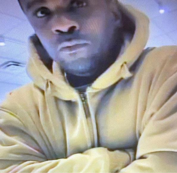 Gurnee jewelry theft suspect fled with $50,000 merchandise