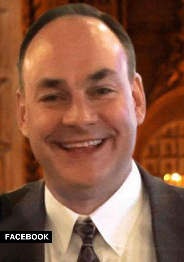 Michael Gaul of Arlington Heights