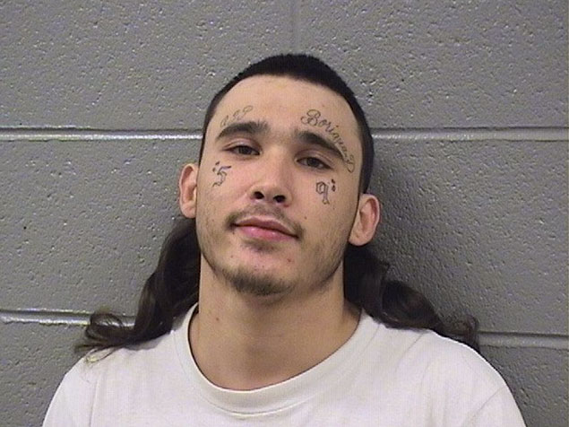 Christian Gonzalez, accused of killing rival gang member, cellmate in Cook County jail